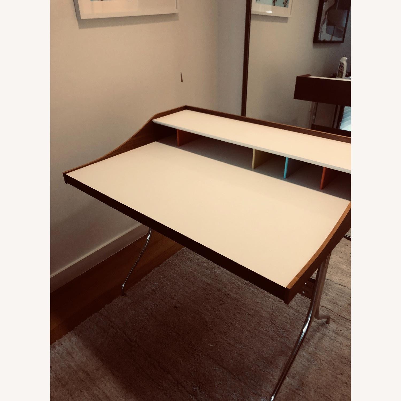 Nelson Swag Leg Desk Replica - image-1