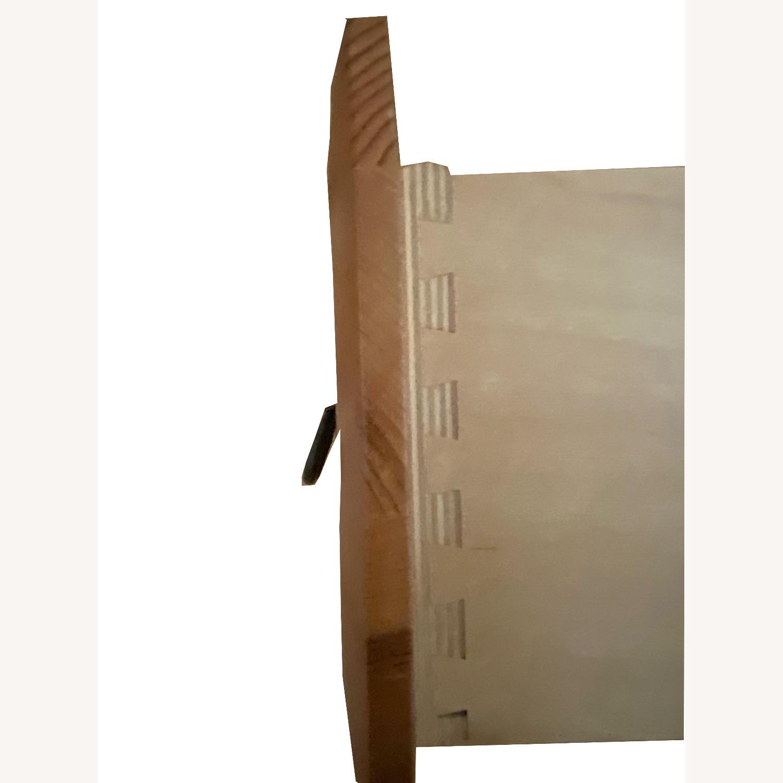 Belle Reve Natural Wood 7-Drawer Lingerie Dresser - image-5