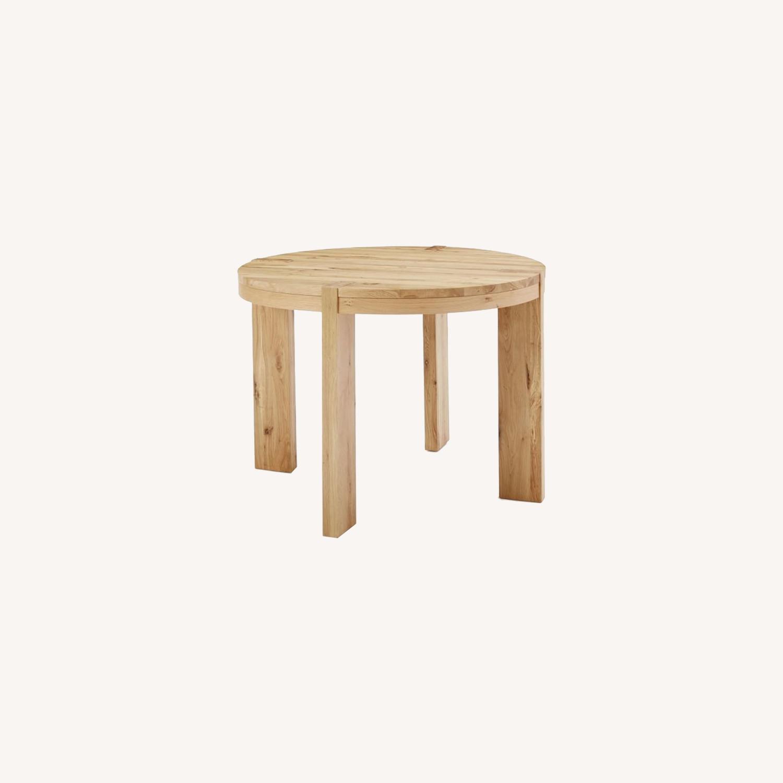 West Elm Boerum Lounge Table - image-0