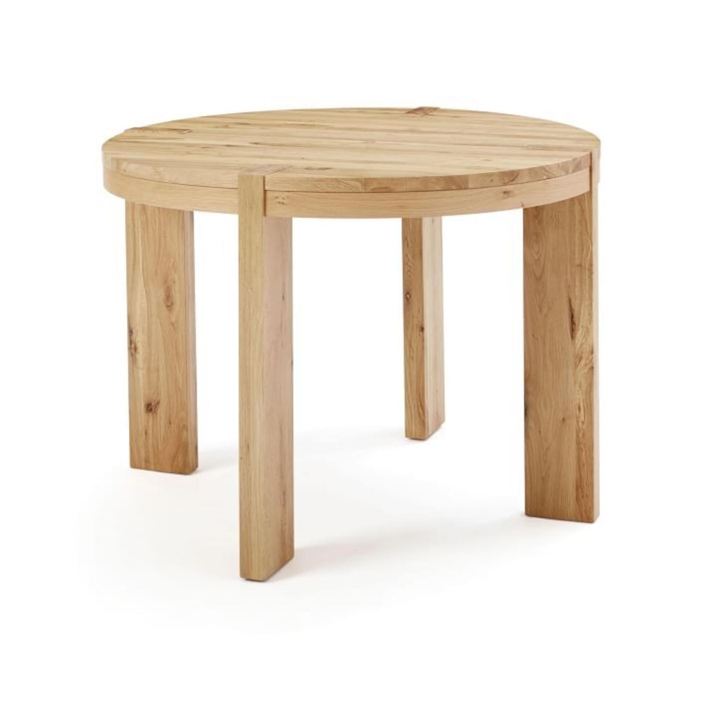 West Elm Boerum Lounge Table - image-1