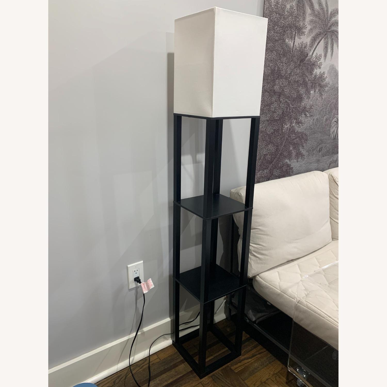 Target Bookshelf Floor Lamp - image-3