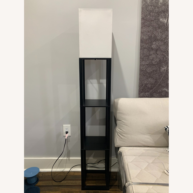 Target Bookshelf Floor Lamp - image-1