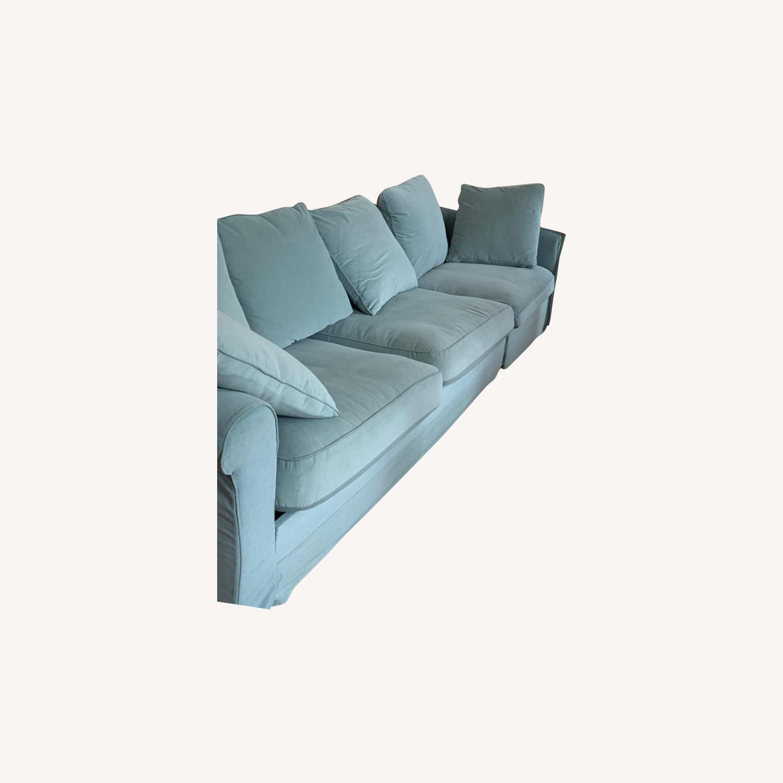IKEA HRLANDA Sofa (sleeper) - image-5