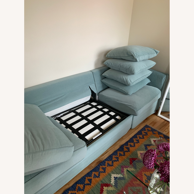 IKEA HRLANDA Sofa (sleeper) - image-3
