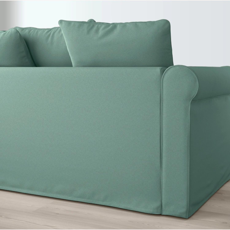 IKEA HRLANDA Sofa (sleeper) - image-1