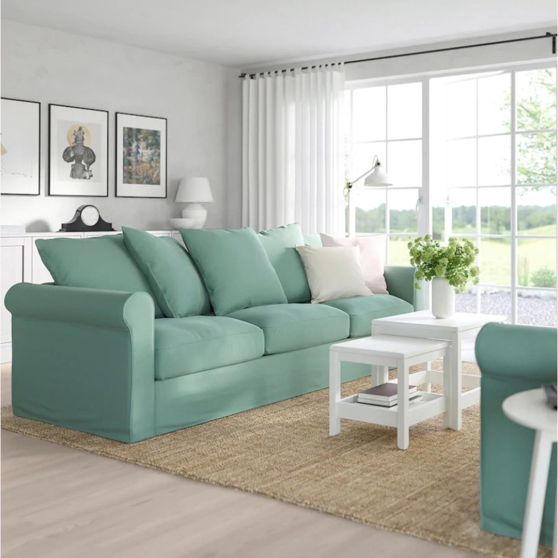 IKEA HRLANDA Sofa (sleeper) - image-2