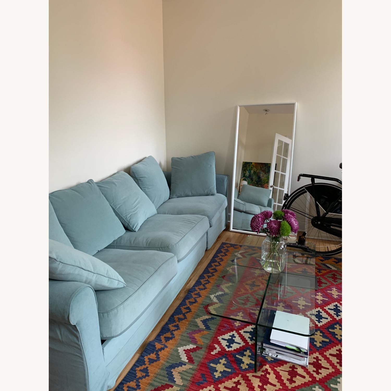 IKEA HRLANDA Sofa (sleeper) - image-0
