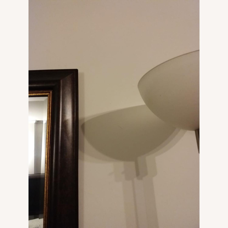 Elegant Mirror with Frame - image-2