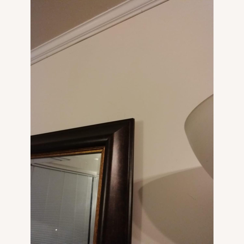 Elegant Mirror with Frame - image-3