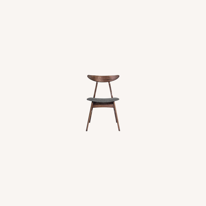 Darren Dining Chair Set of 2 - image-0