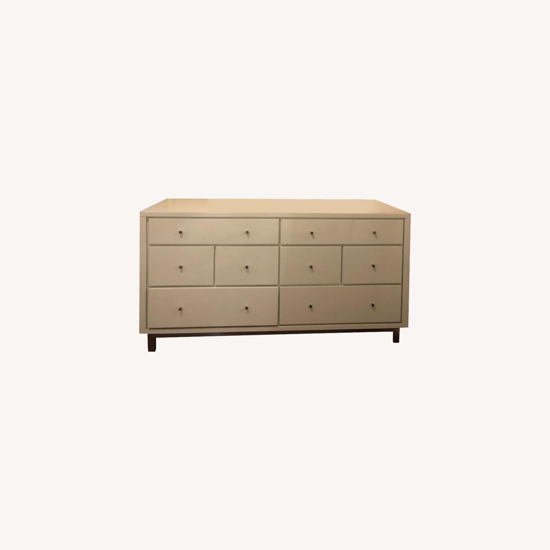 Crate & Barrel Dresser - image-0