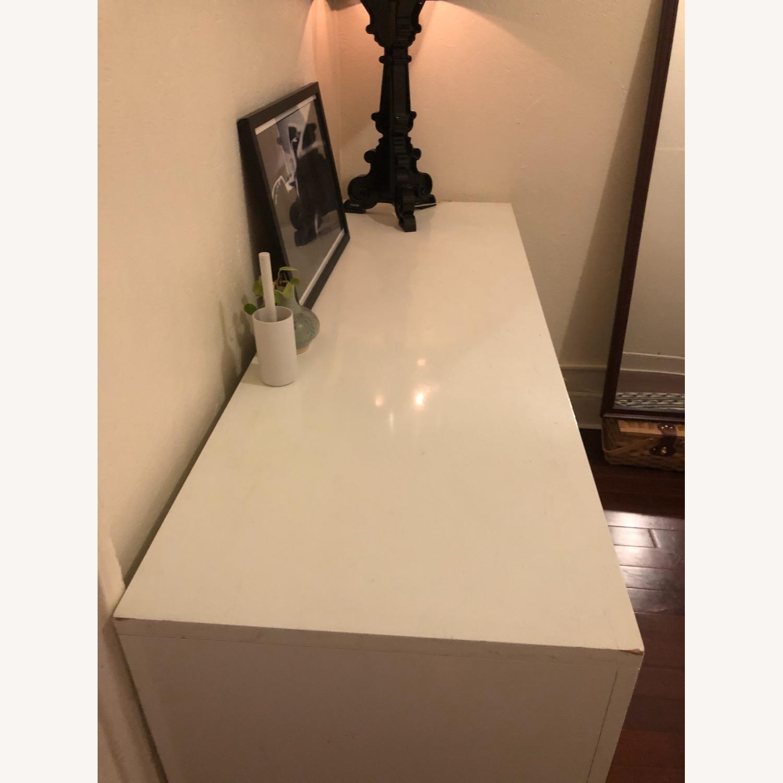 Crate & Barrel Dresser - image-1