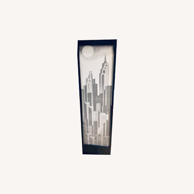 New York City Floor Lamp - image-0