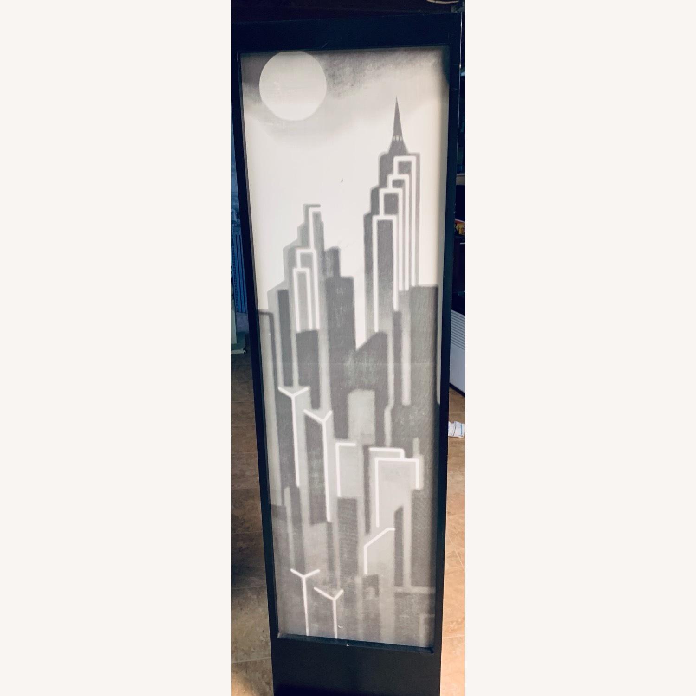 New York City Floor Lamp - image-1