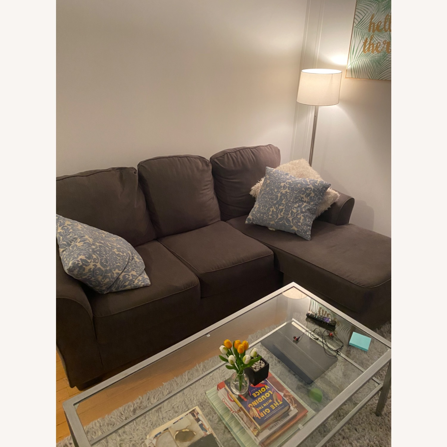 Ashley Furniture Sectional Couch - image-2