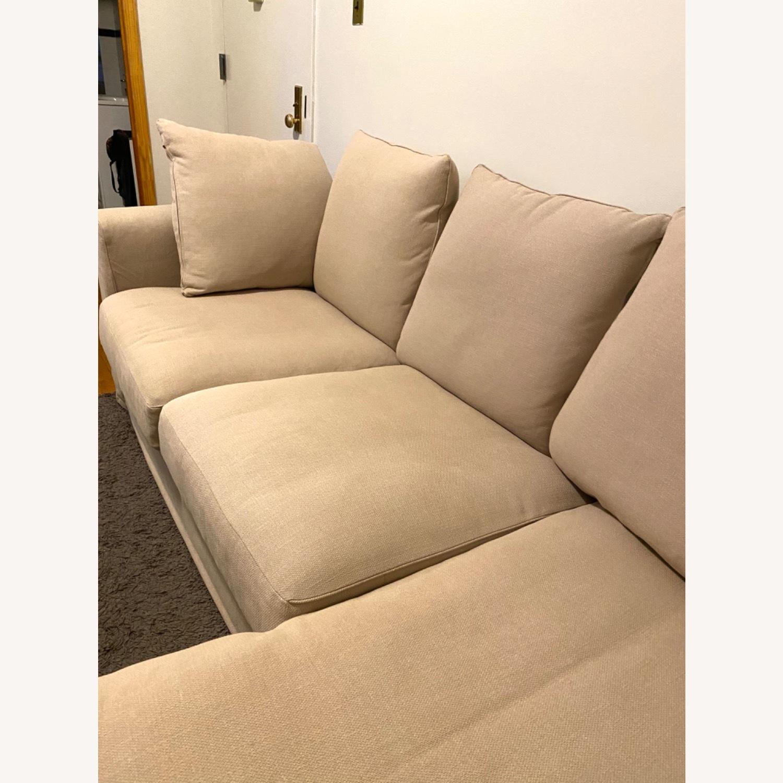 IKEA Sofa Beige - image-3