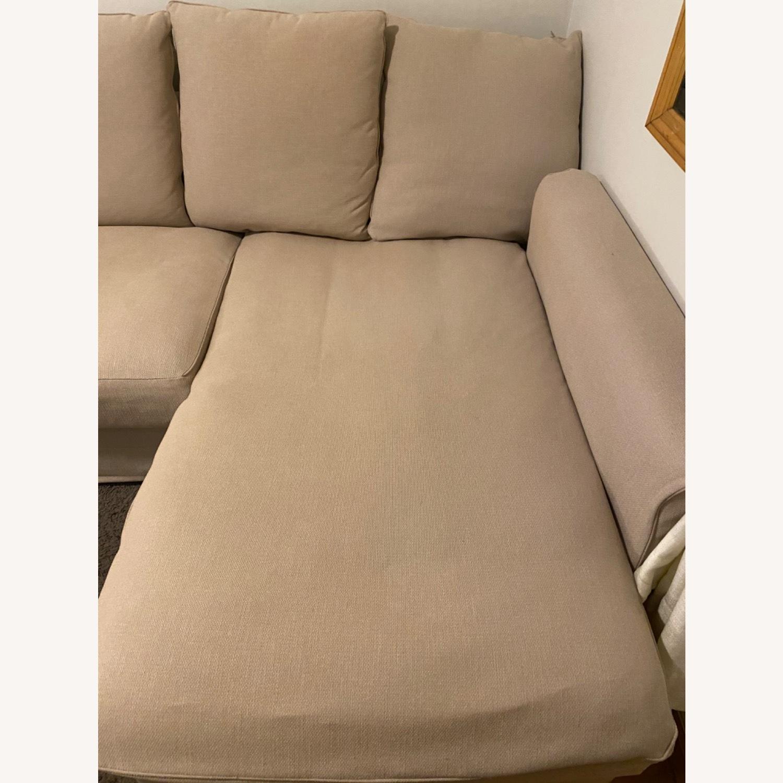 IKEA Sofa Beige - image-4