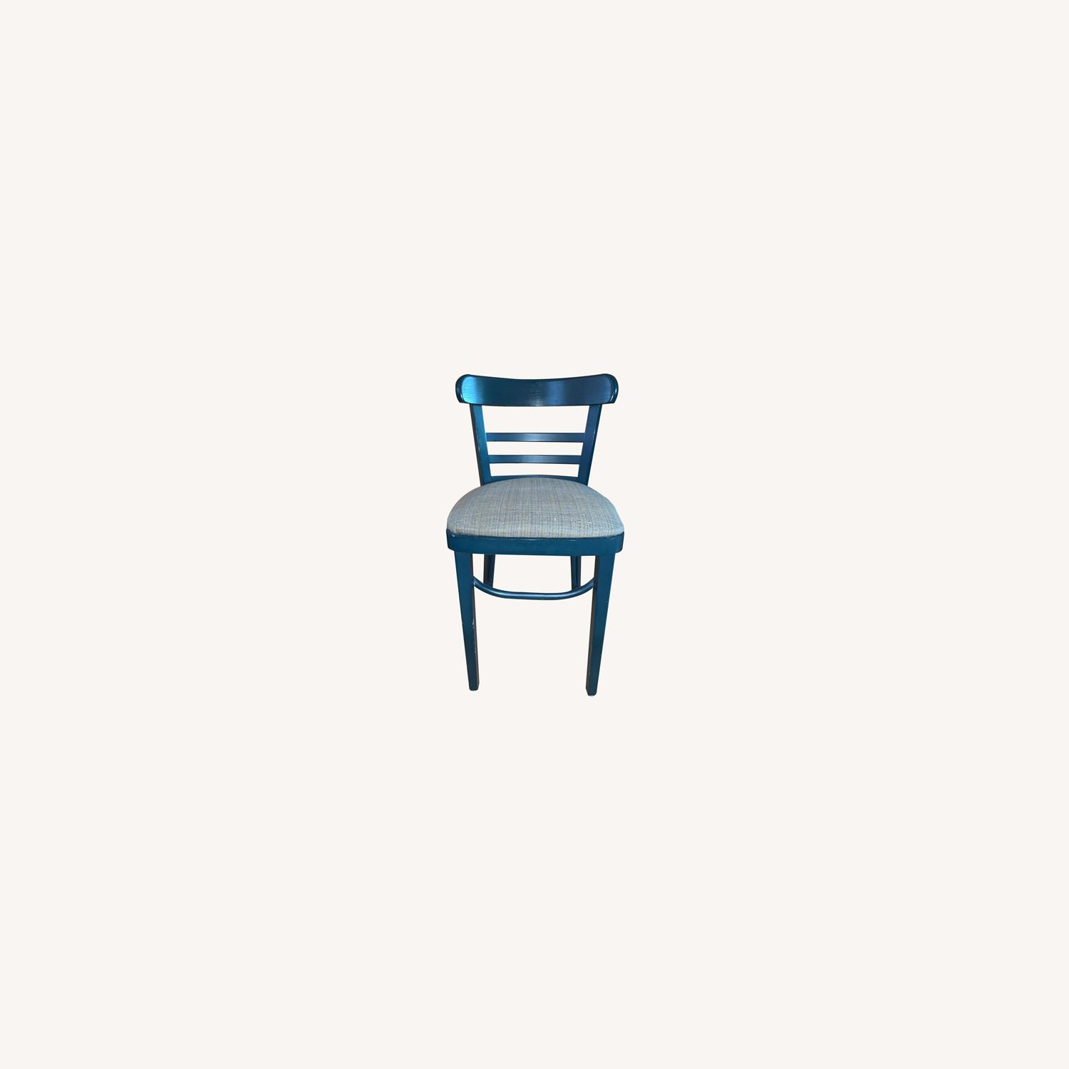 Two Side Chairs - image-0