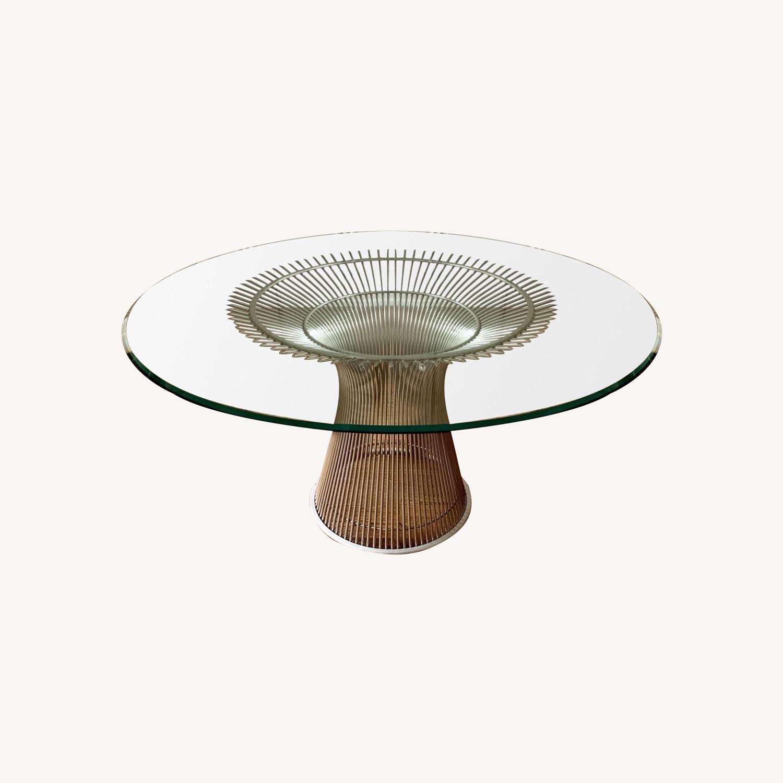 Design Within Reach Warren Platner Dining Table - image-0