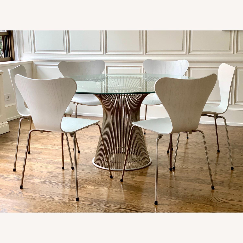 Design Within Reach Warren Platner Dining Table - image-5