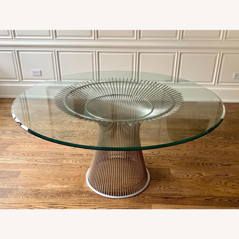 Design Within Reach Warren Platner Dining Table - image-1