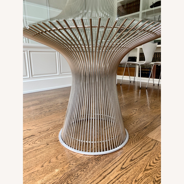 Design Within Reach Warren Platner Dining Table - image-4