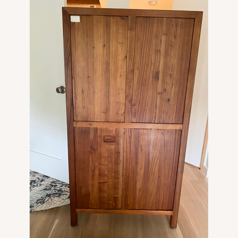 Room & Board Storage Cabinet - image-10