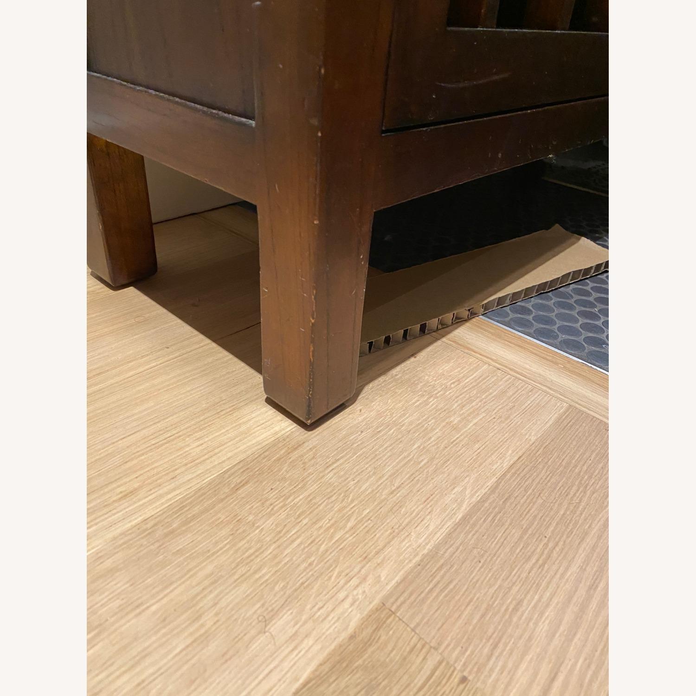 Room & Board Storage Cabinet - image-2