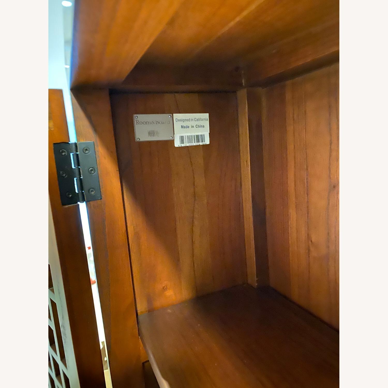 Room & Board Storage Cabinet - image-8