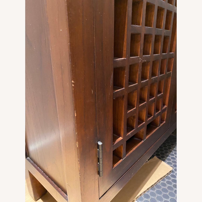 Room & Board Storage Cabinet - image-7