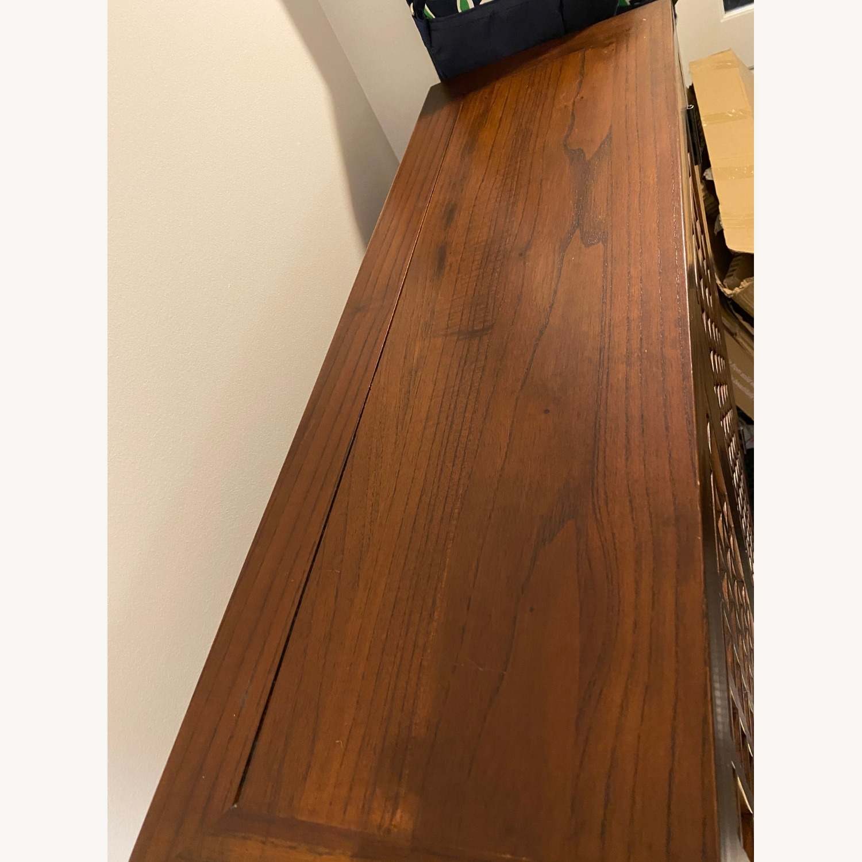 Room & Board Storage Cabinet - image-6