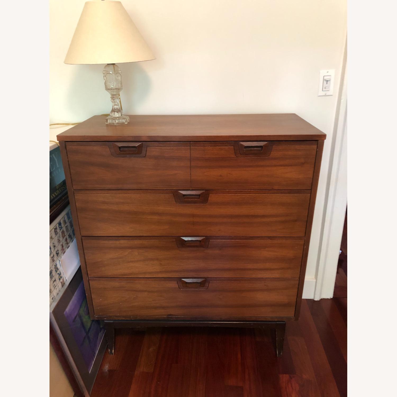 Mid-Century Dresser - image-1