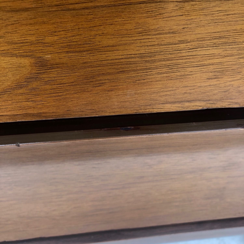 Mid-Century Highboy Dresser - image-7