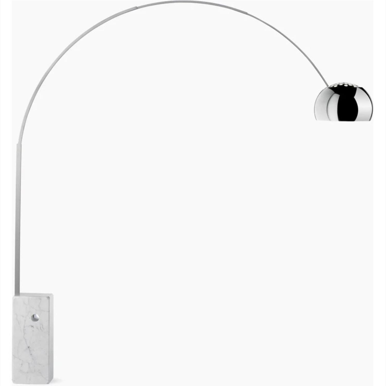 Arc Floor Lamp - image-1