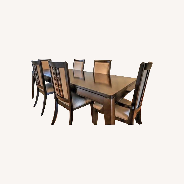 Samuel Lawrence Dining Set - image-0