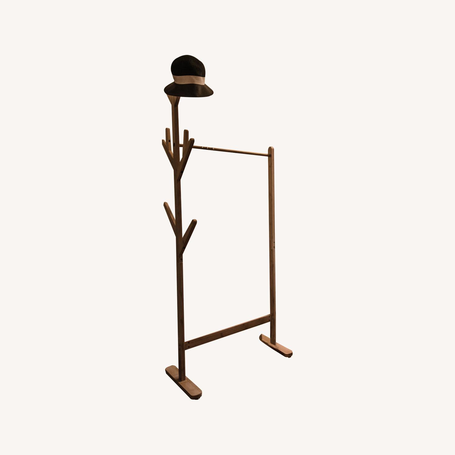 Urban Outfitters Clothes Rack - image-0