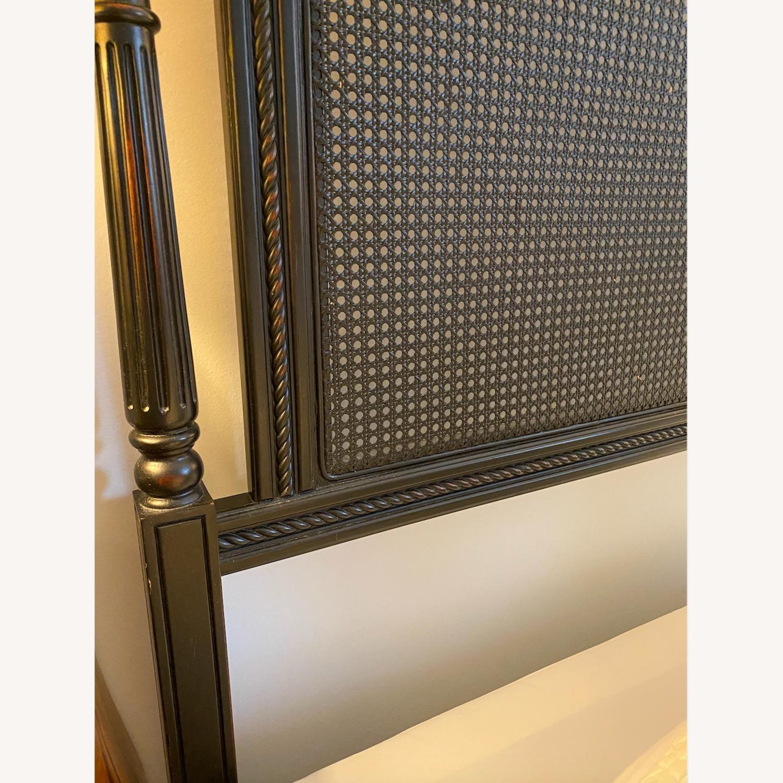 Ballard Designs Louis Queen Headboard - image-5