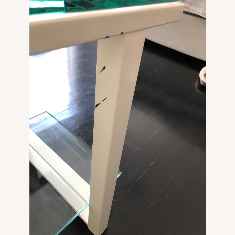 Crate & Barrel End Tables - image-5