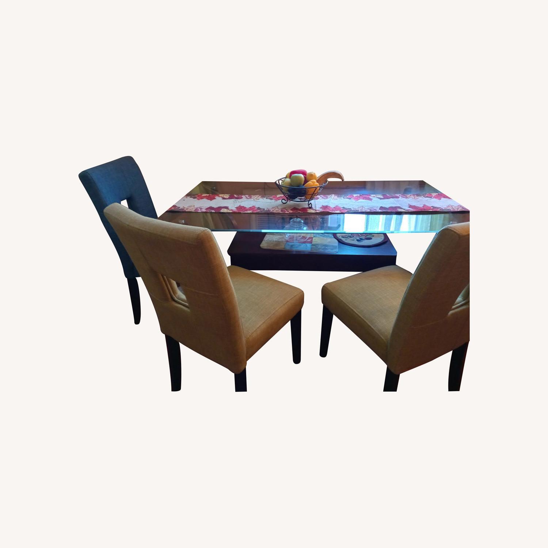 Coaster Fine Furniture Dining Set - image-0