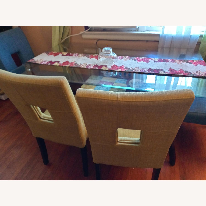 Coaster Fine Furniture Dining Set - image-4