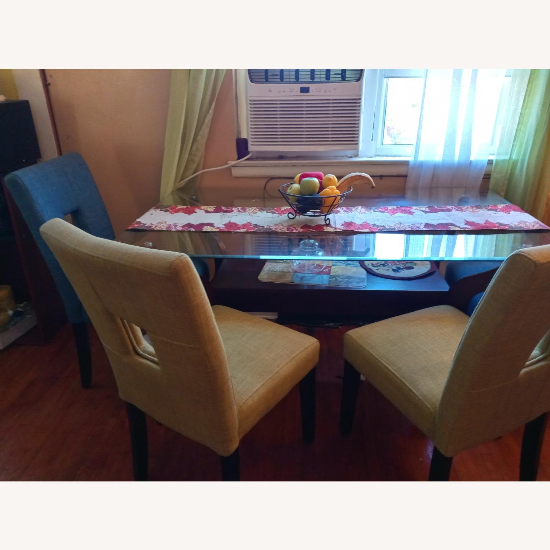 Coaster Fine Furniture Dining Set - image-3