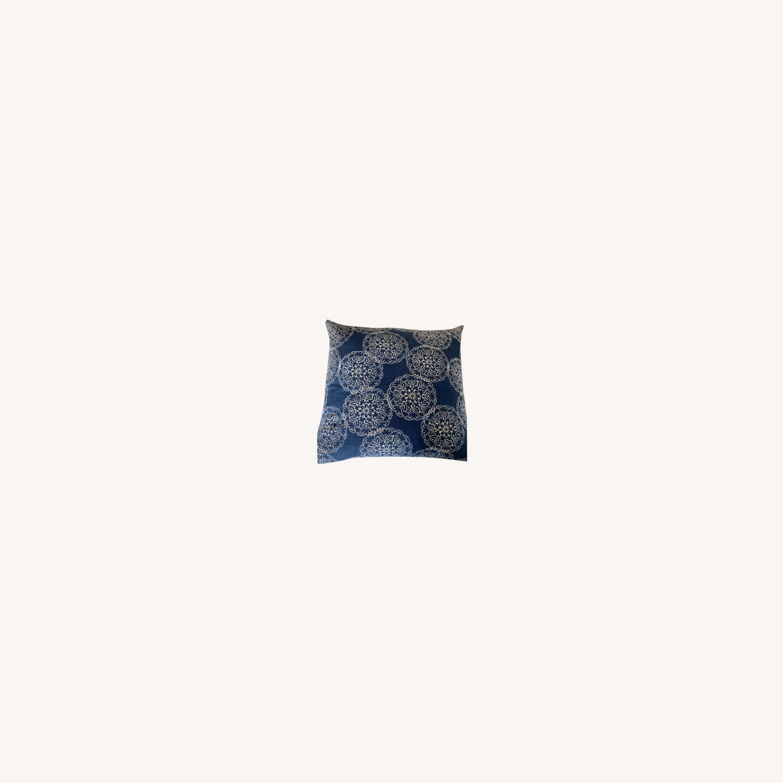John Robshaw Danda Pillow Covers - image-0