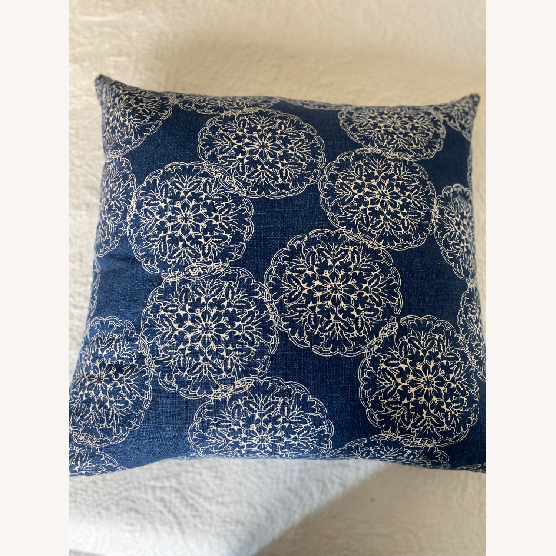 John Robshaw Danda Pillow Covers - image-1