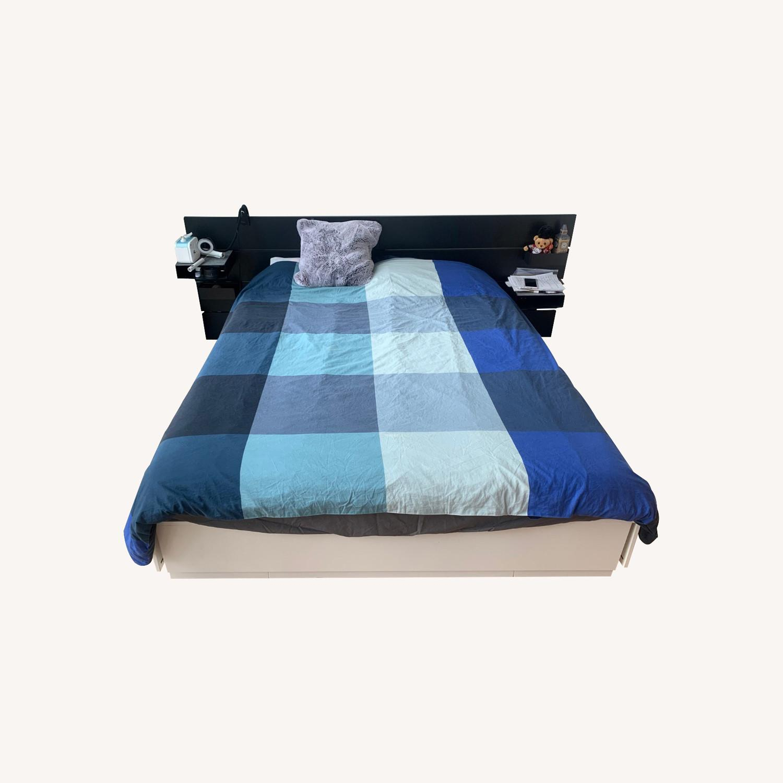 IKEA Nordli Bed - image-0