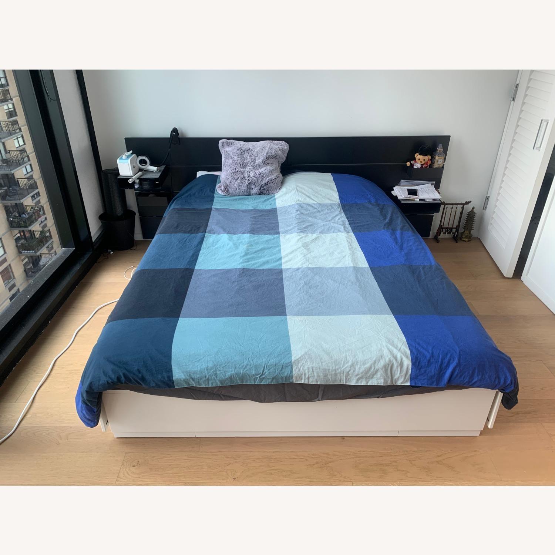 IKEA Nordli Bed - image-1