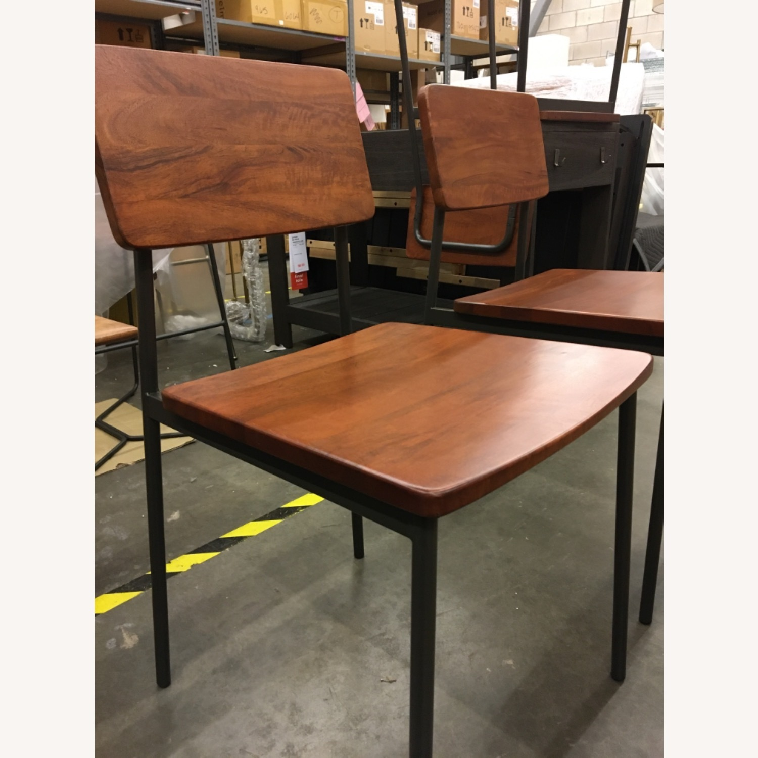 West Elm Augusta Dining Chair (Set of 2) - image-3