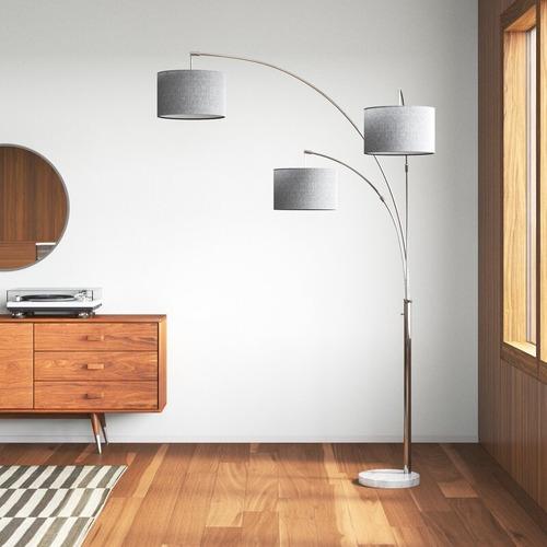 Used AllModern Floor Lamp for sale on AptDeco
