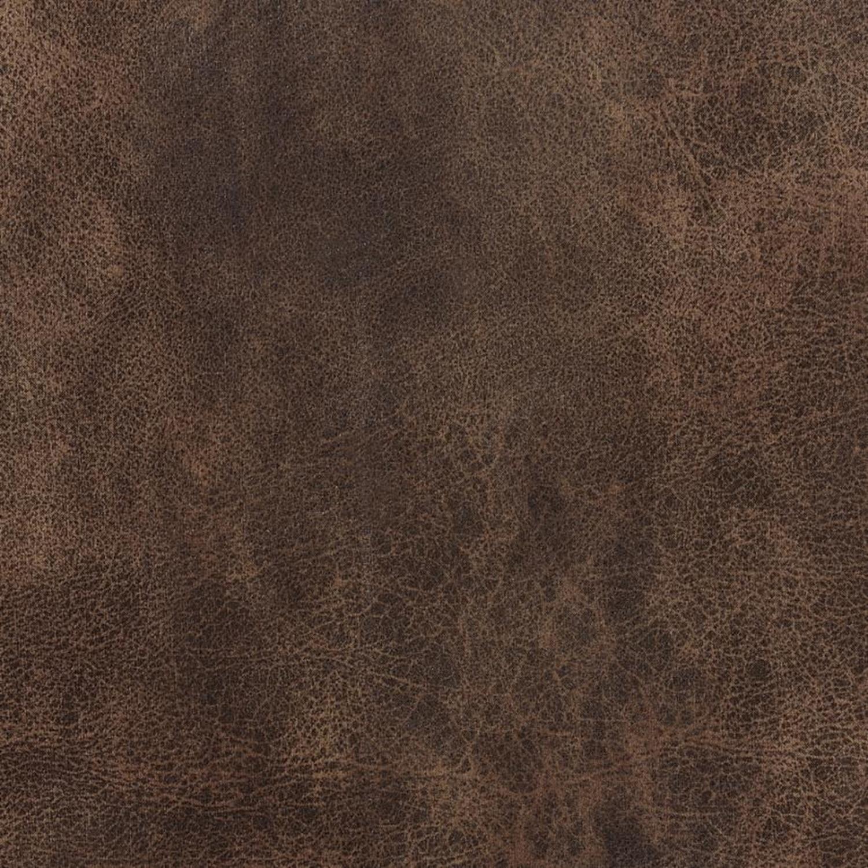 Power Loveseat In Chocolate & Dark Brown Finish - image-5