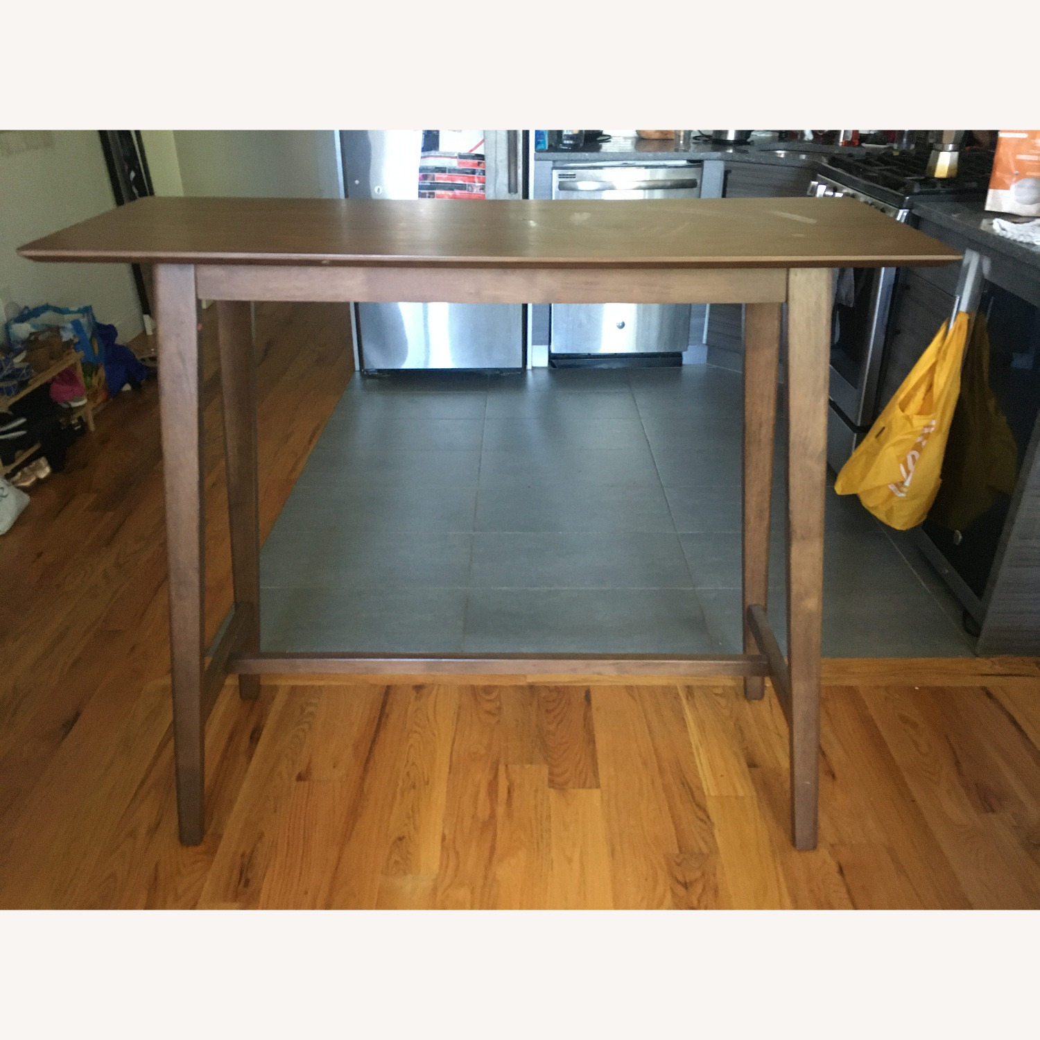 Target Mid-century style High Table - image-0