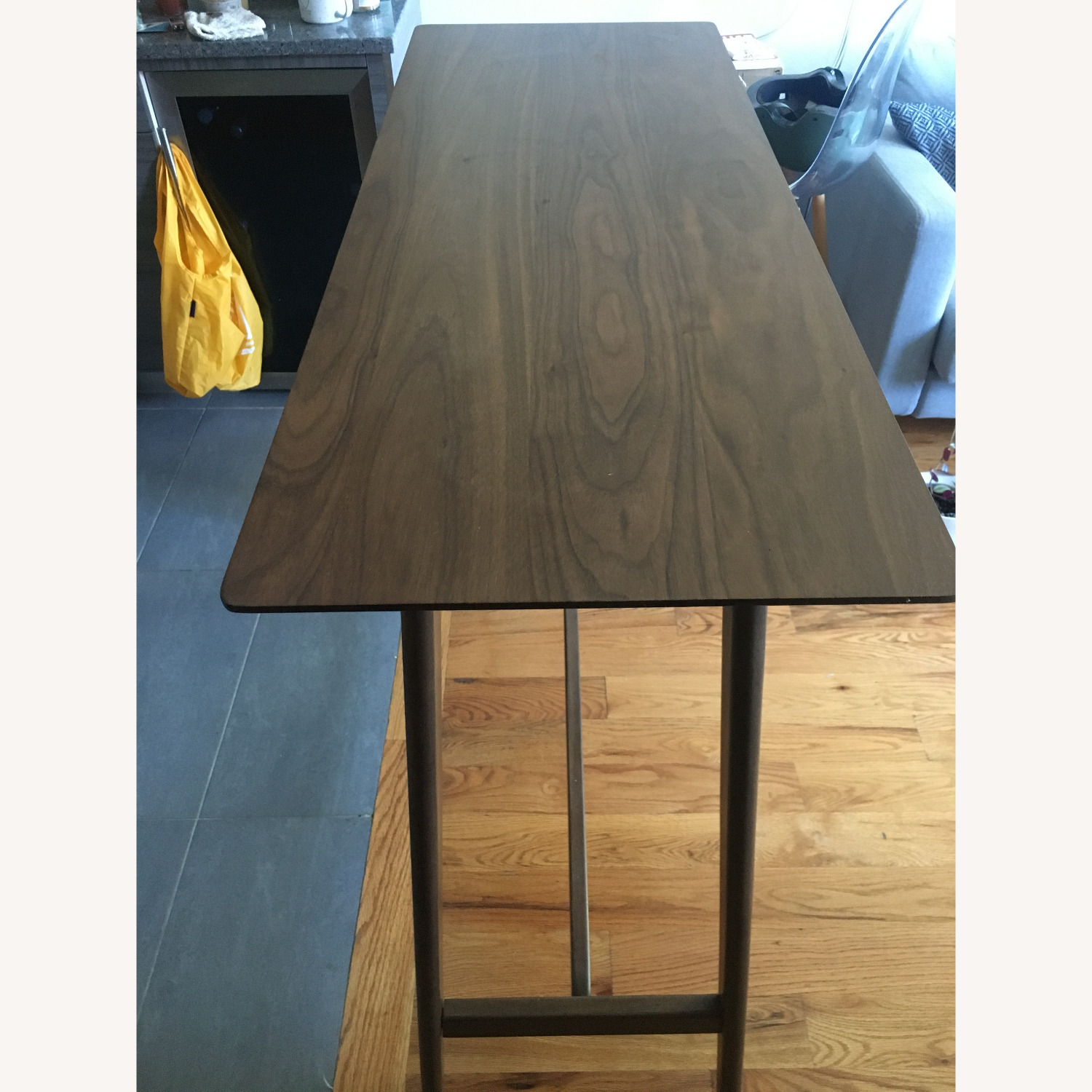 Target Mid-century style High Table - image-3